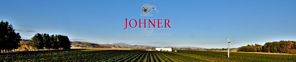 johner logo
